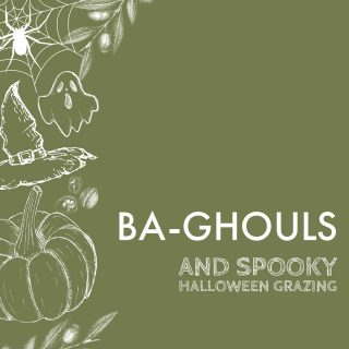 Are you ready for our BA-GHOULS 🎃👻🥯🧟♂️  We've been working with @thetraditionalbagelcompany to create a spooky inspired bagel this Halloween! The team @thetraditionalbagelcompany have created the first batch and we are so excited to get our hands on them to boil and bake at Spreads and Breads turn them into our Halloween kids graze this year!   We are now taking booking for all your Halloween party grazing, get in touch to book now for your Halloween inspired grazes with all the spooky feels 👻🧀🎃🍇🧟♂️  #grazingtables #grazingtable #grazingtablesandcheeseboards #grazing #grazingplatter #grazingboard #grazingbox #solihullbusiness #solihull #solihullfood #solihullfoodie #birminghambusiness #birminghamfood #birminghamfoodie #foodtrends #spreadsandbreads #foodporn #platters #partyfood #eventcatering #foodevents #foodgifts #halloween #halloweengrazing #halloweenfood   #spreadsandbreadssolihull  #weddingcatering #weddingcaterer #partycatering #partycaterer @solihullcouncil @solihullforsuccess